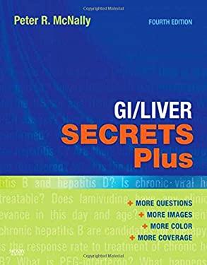 GI/Liver Secrets Plus 9780323063975