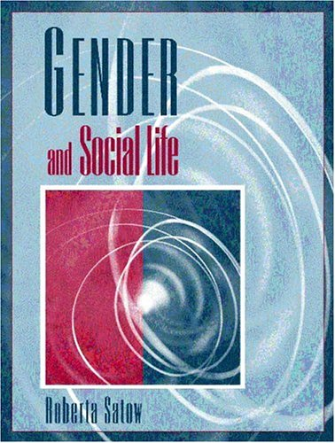 Gender and Social Life 9780321034212