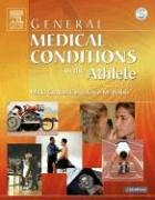 General Medical Conditions in the Athlete [With DVD] 9780323026239