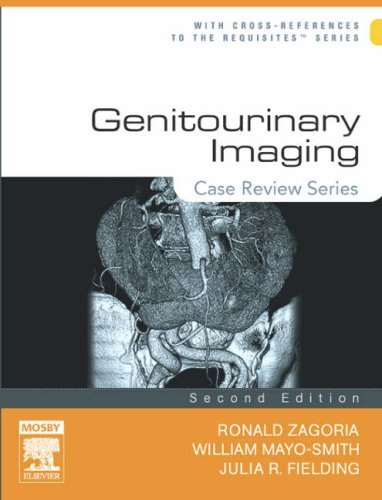 Genitourinary Imaging 9780323037143