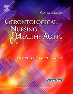 Gerontological Nursing & Healthy Aging 9780323031653