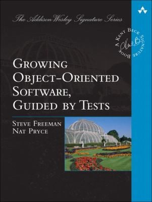 Growing Object-Oriented Software, Guided by Tests 9780321503626