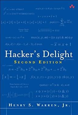 Hacker's Delight 9780321842688