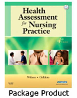 Health Assessment for Nursing Practice [With CDROM and Booklet and Access Code] 9780323059237