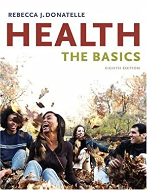 Health: The Basics 9780321523020