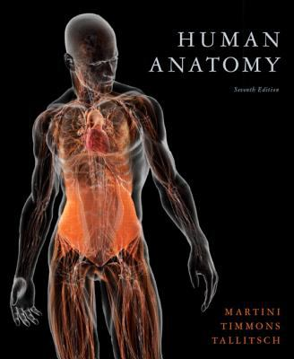 Human Anatomy [With CDROM and Paperback Book and Access Code] 9780321687944