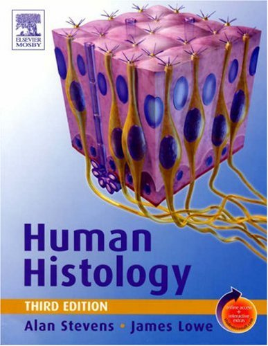 Human Histology: With Student Consult Online Access 9780323036634