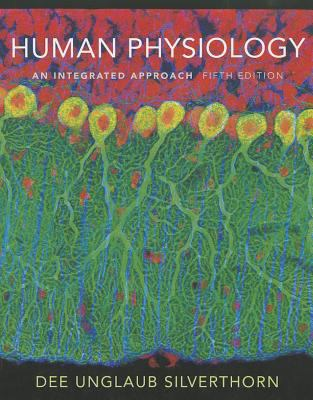 Human Physiology: An Integrated Approach 9780321559807