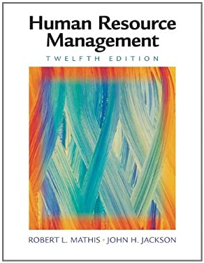 Human Resource Management 9780324542752