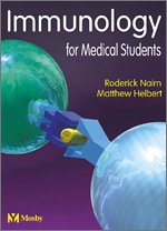 Immunology for Medical Students, Updated Edition: With Student Consult Online Access 9780323035767