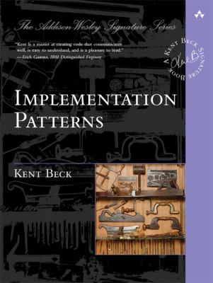 Implementation Patterns 9780321413093