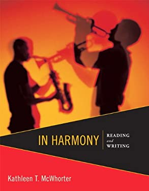 In Harmony: Reading and Writing 9780321871855
