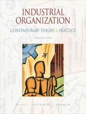 Industrial Organization: Contemporary Theory and Practice