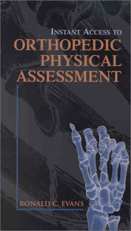 Instant Access to Orthopedic Physical Assessment 9780323016650