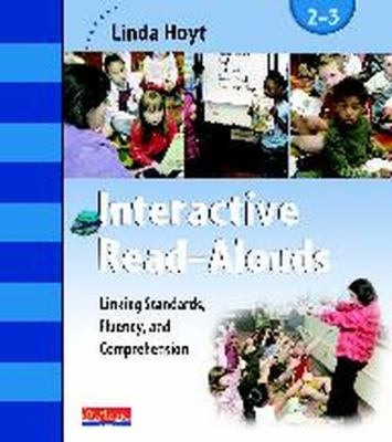 Interactive Read Alouds 2-3 Pk 9780325010571