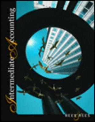 Intermediate Accounting (with Becker CD-ROM) 9780324068764