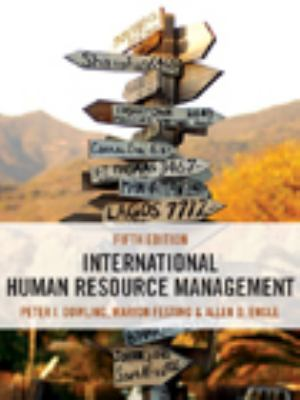 international human resource First international human resource management foundation to include expatriates, scholar practitioners, human resource professionals, citizens and organizations.
