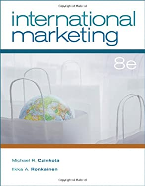 International Marketing 9780324317022