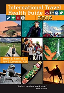 International Travel Health Guide 9780323040501