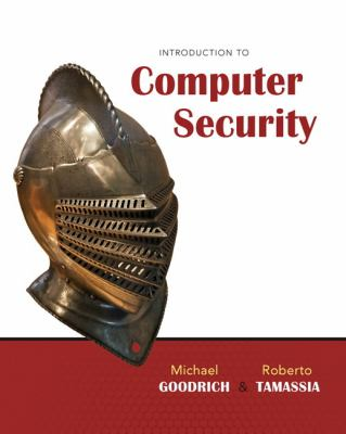 Introduction to Computer Security 9780321512949