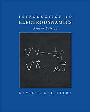 Introduction to Electrodynamics 9780321856562
