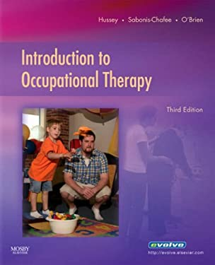 introduction to occupational therapy Available in: paperback prepare for success in ot practice with a complete  overview of the profession introduction to occupational therapy, 5th.