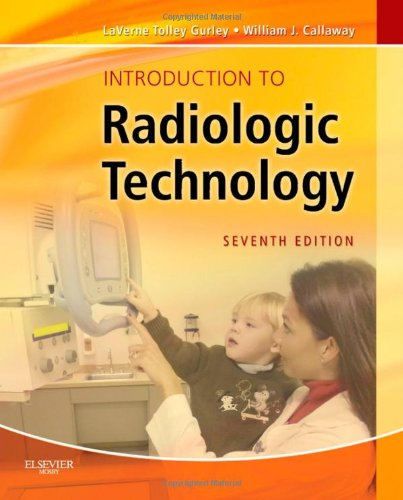 Introduction to Radiologic Technology 9780323073516