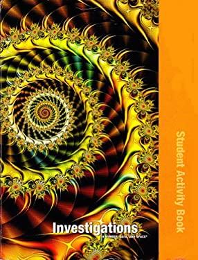 Investigations 2008 Student Activity Book Single Volume Edition Grade 4 9780328240548