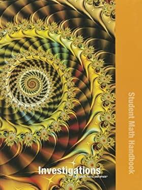 Investigations 2008 Student Math Handbook Grade 4 9780328240913