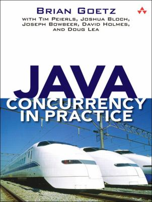 Java Concurrency in Practice 9780321349606