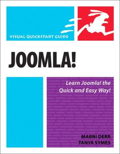 Joomla! 9780321590589