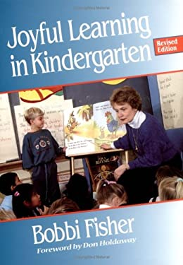 Joyful Learning in Kindergarten 9780325000381