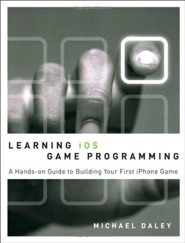 Learning iOS Game Programming 9780321699428