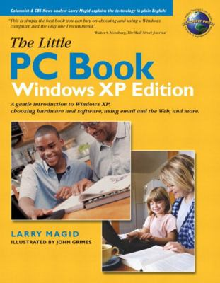 Little PC Book, Windows XP Edition, The (Reissue) Larry Magid
