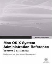 Mac OS X Directory Services V10.5