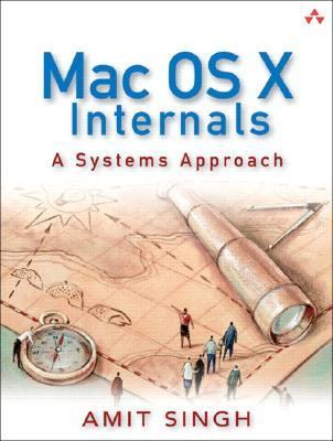 Mac OS X Internals: A Systems Approach 9780321278548