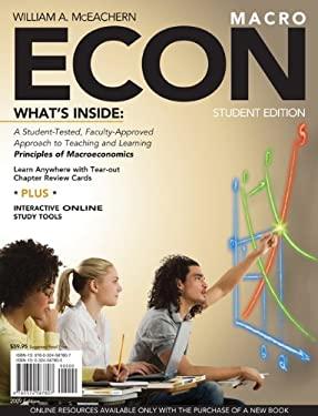 Macro Econ 9780324587807