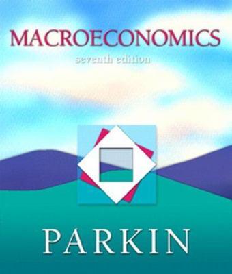 Macroeconomics Homework Edition Plus Myeconlab Student Access Kit [With Myeconlab Student Access] 9780321399434