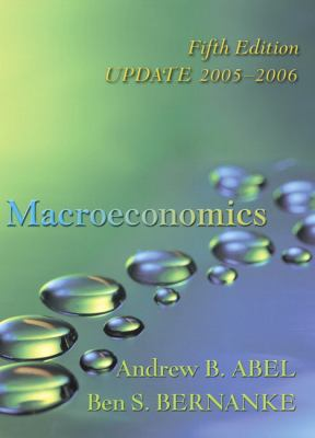 Macroeconomics Update Edition Plus Myeconlab 9780321394187