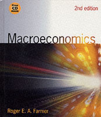 Macroeconomics with Macro Tools CD-ROM 9780324069716