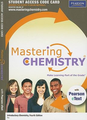 Introductory Chemistry 9780321730275