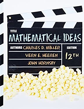 Mathematical Ideas 9780321693815