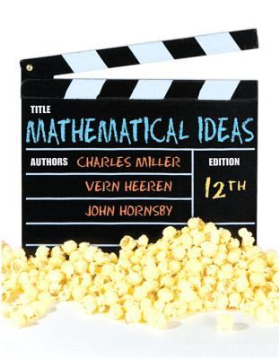 Mathematical Ideas [With Mymathlab Access] 9780321759917