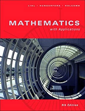 Mathematics with Applications 9780321334336