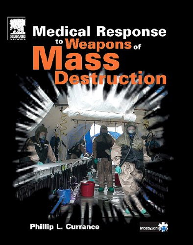 Med Resp to Weapons Mass Destruct 9780323023313