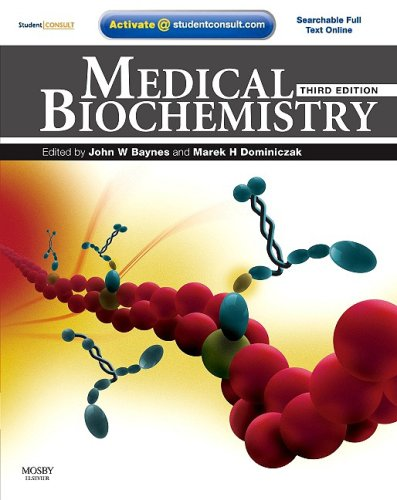 Medical Biochemistry [With Access Code] 9780323053716