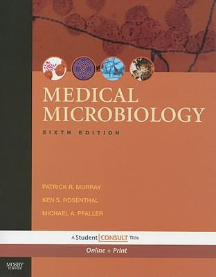 Medical Microbiology [With Access Code]