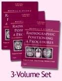 Merrill's Atlas of Radiographic Positioning and Procedures: 3-Volume Set 9780323073349
