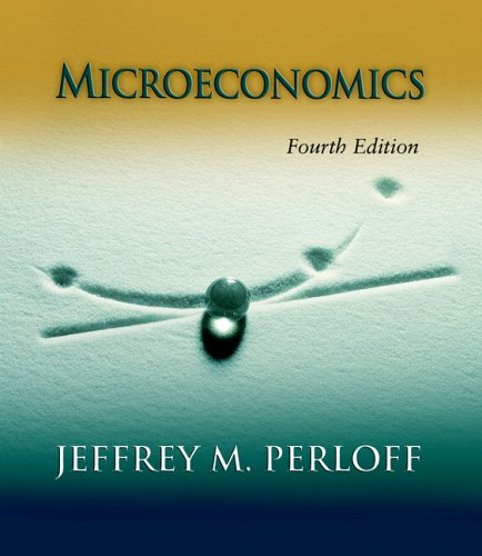 Microeconomics Plus Myeconlab Plus eBook 1-Semester Student Access Kit [With Myeconlab Student Access Kit] 9780321414526