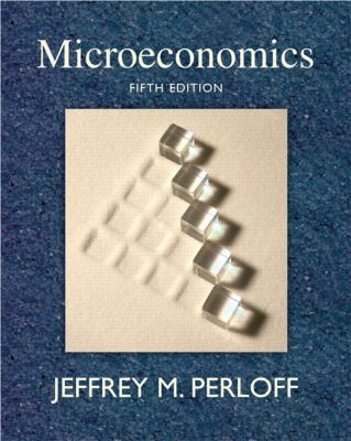 Microeconomics [With Access Code] 9780321531193